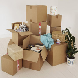 Northants Removals-Residential